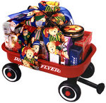 Unique, distinctive gift baskets from www.GiftBasketsDeluxe.com