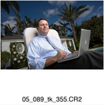 TradeKing's founder, Donato A. Montanaro, Jr.
