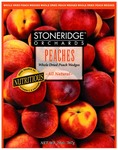 SkylarHaley™ Introduces Stoneridge Orchards™ Next Generation Premium Infused All Natural Whole Dried Peaches
