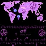 Ambassador of Love Magic Carpet (Movie)