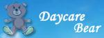 Daycare Bear Logo