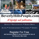 Beverly Hills People Starts The New Year With A Beverly Hills Hotel Weekend Giveaway