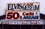 Elvis Is Alive Museum