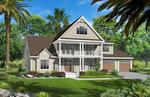 International Builders Showcase Home