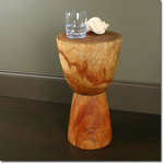 Djembe Side Table