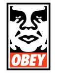 Obey Icon