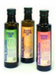 The Body Benefits range of organic oils