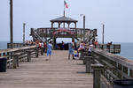 Another shot of the Cherry Grove Pier
