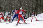 9,000 skiers are expected for Birkie 2006