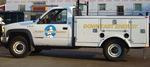 Fleet Maintenance Vehicle