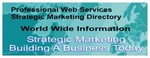 Strategic Marketing - Building A Business Today
