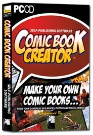 Best comic book making software