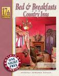 Bed & Breakfasts and Country Inns Guidebook