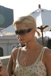 Paris Hilton , confirmed guest of Showtime®Style2006