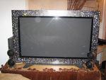 CY Digital Crystal Frame TV