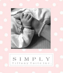Simply Tiffany Taite, Inc.  creator of the 'newborn pearl bracelet'