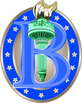 Badnarik Oval Logo