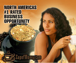 Cupofmoney.com: North America's #1 Rated Business Opportunity