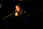 Allison Crowe in concert