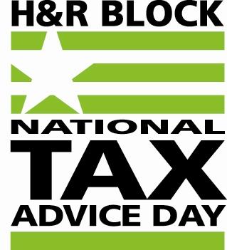H R Block Tax Service Home Website Information