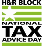 H&R Block National Tax Advice Day