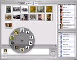 MemoryMiner Software Makes Archiving Images and Content Easy.