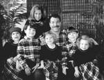 Tiffany Dauer Whitchurch & Family