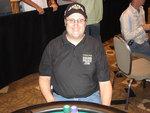 Scott Neuman at the World Poker Tour Borgata Open