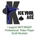 Scott Neuman Fan Logo