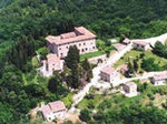 A rental villa located in a 9th century castle once owned by Machiavelli is available through Rentvillas.com.  The property, Castello Machiavelli is surrounded by a medieval hamlet and gorgeous views.