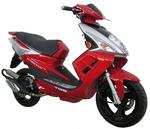 2006 TGB R50X 49cc Scooter