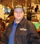 Scott Neuman at the US Poker Championships