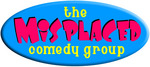 Misplaced Comedy Logo