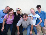 The Misplaced Comedy Group - 2006!