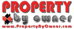 Property By Owner logo