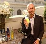 Sr. VIP of Marketing for PGI, Michael O'Connor