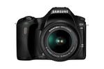 Samsung GX-1S DSLR