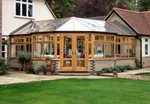 Richmond Oak Ltd - Special Design Award