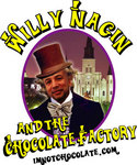NEW ORLEANS BUSINESSMAN LAUNCHES ImNotChocolate.com IN RESPONSE TO MAYOR RAY NAGIN'S CONTROVERSIAL COMMENTS