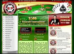 Blind Bet Poker Website