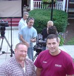 Boston-Based Business Owner and TV Host  Roger Hazard