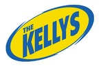 The Team Kelly Racing site logo