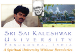 Sri Sai Kaleshwar Universiy