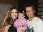 Ty Treadway & Family