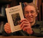Author Bryan Hood