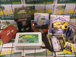 www.CampingSurvival.com is the #1 site for all camping and survival needs.  The site has one of the largest selections of camping and survival supplies on the Internet.