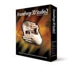 Boxshot FrameForge 3D Studio 2