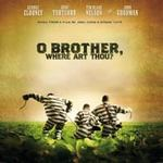 O Brother soundtrack from the movie
