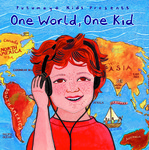 """Skyler's Likeness Appears on the One World, One Kid Album Cover"""