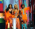 "Its ""way"" over for super-stars, Destiny's Child. Thanks girls. You will be missed."